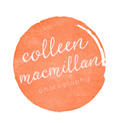 Colleen MacMillan Photography logo